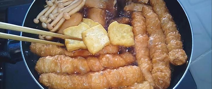 3 cách làm món mì căn chay thơm ngon, đậm đà hương vị, ăn là ghiền