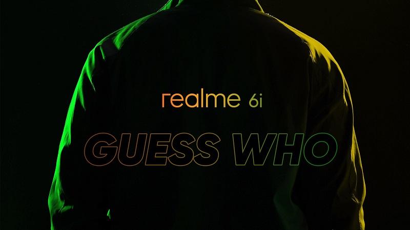 Realme 6i chính thức được xác nhận thông số camera chính, độ phân giải cao gấp 4 lần Realme 5i