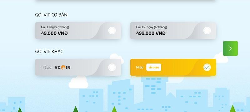 NhacCuaTui tặng 1 tháng VIP (premium) cho toàn thể người dùng