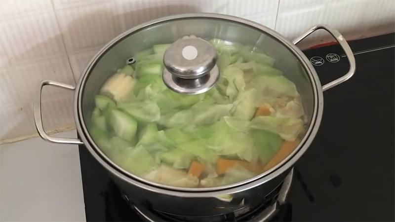 Nước Dashi là gì? Cách nấu nước Dashi đơn giản