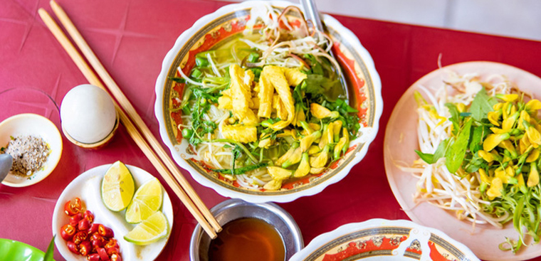Cách nấu bún cá Châu Đốc ngon đậm vị Miền Tây tại nhà
