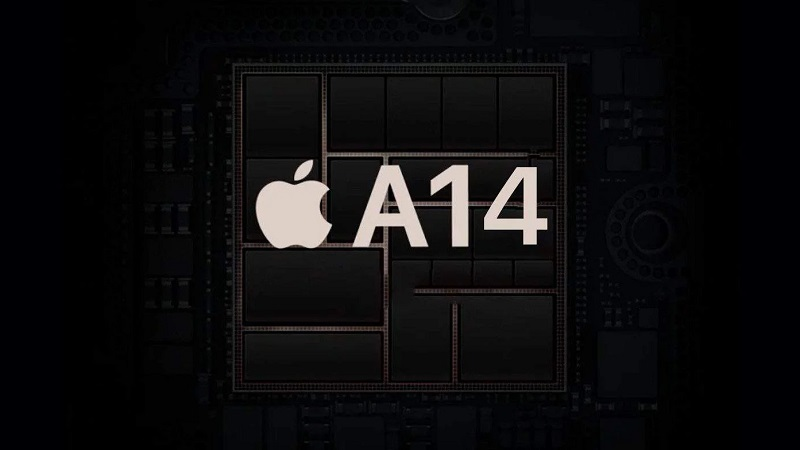 Chip Apple A14 Bionic đạt điểm hiệu năng khủng trên Geekbench