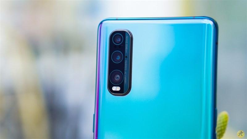 Đánh giá Oppo Find X2: Chiếc điện thoại sáng giá của Oppo năm 2020