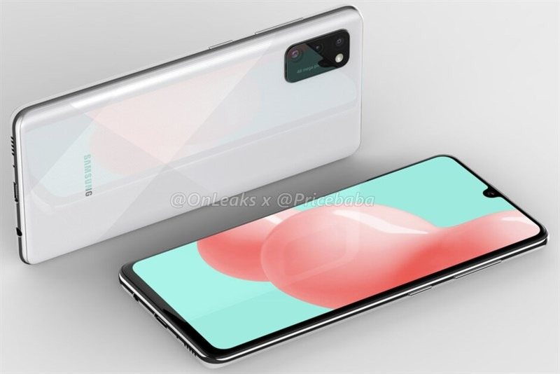 Samsung Galaxy A41 với cảm biến vân tay ẩn dưới màn hình, 3 camera sau vừa đạt chứng nhận tại FCC, hé lộ thêm 1 chi tiết thú vị khác