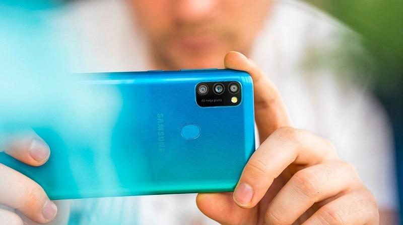 Smartphone giá rẻ Galaxy M01 xuất hiện trên Geekbench, được xác nhận có bộ nhớ trong 32GB