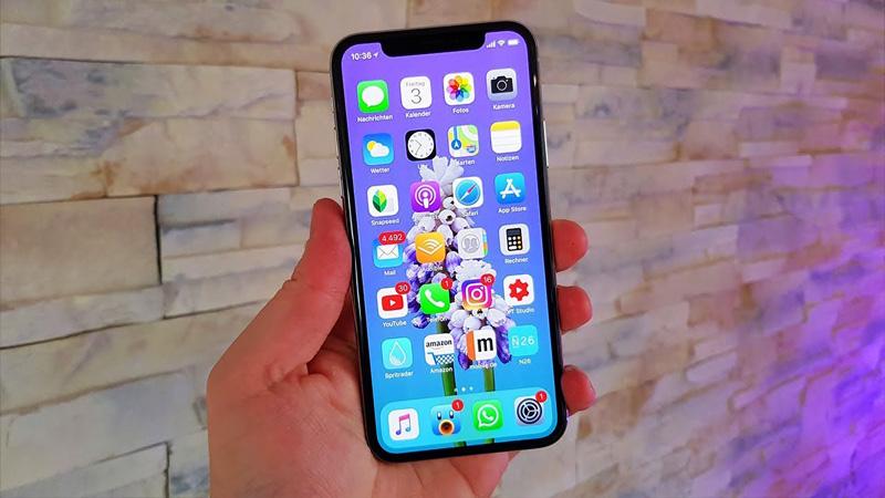 5 tính năng hữu ích trên iPhone