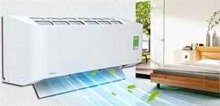 Tổng hợp các công nghệ chăm sóc sức khỏe có trên máy lạnh Toshiba
