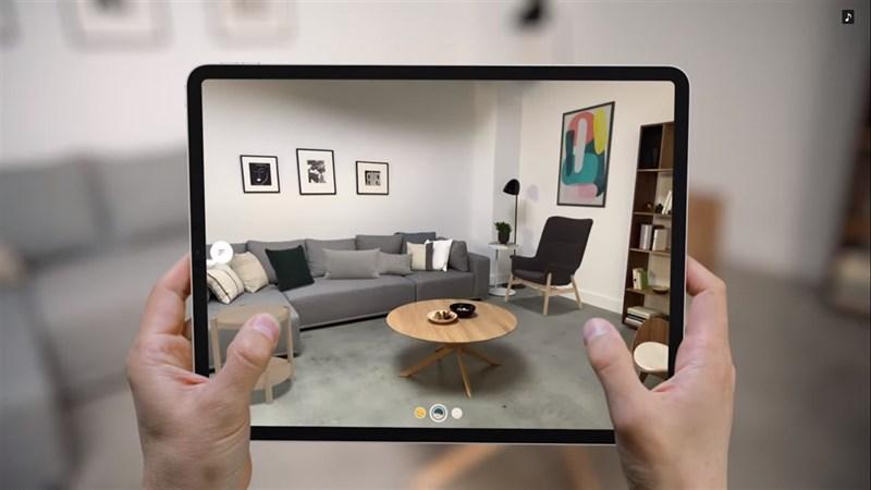 Apple ra mắt iPad Pro mới với bộ bàn phím Magic Keyboard, biến iPad Pro thành 1 chiếc máy tính thực thụ