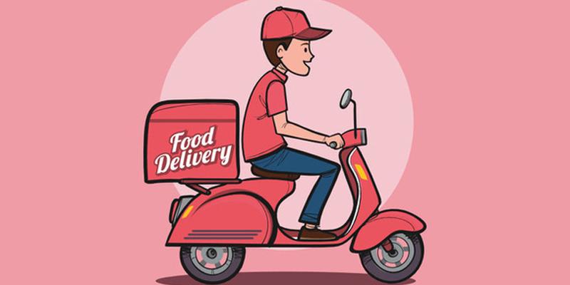 Cẩn trọng khi chọn dịch vụ giao thức ăn