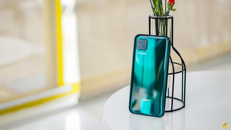 Smartphone 4 camera sau Huawei Nova 7i sở hữu bộ tứ tính năng này hỏi sao không hút khách?