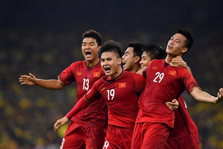Việt Nam sẽ có thêm thời gian để luyện tập cho vòng loại World Cup