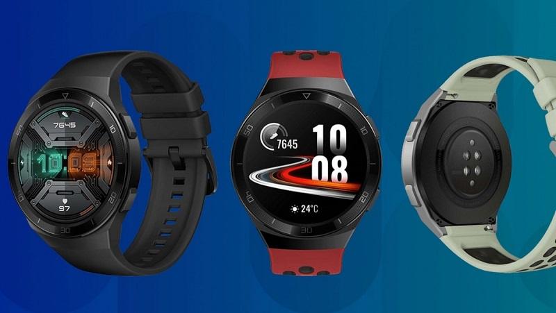 Chính thức: Đồng hồ thông minh Huawei Watch GT 2e sẽ ra mắt vào ngày 26/3, sẽ là phiên bản giá rẻ của Watch GT 2