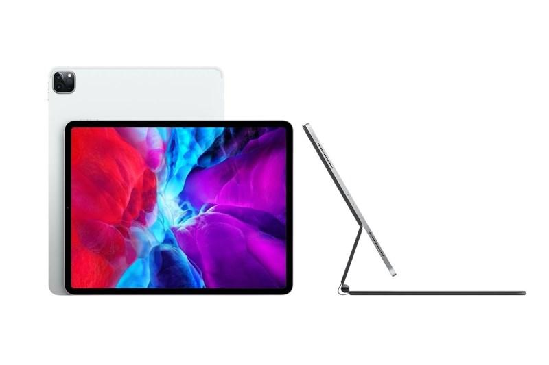 Tất cả các mẫu iPad Pro 2020 đều có RAM 6GB, có cả chip U1 như iPhone 11