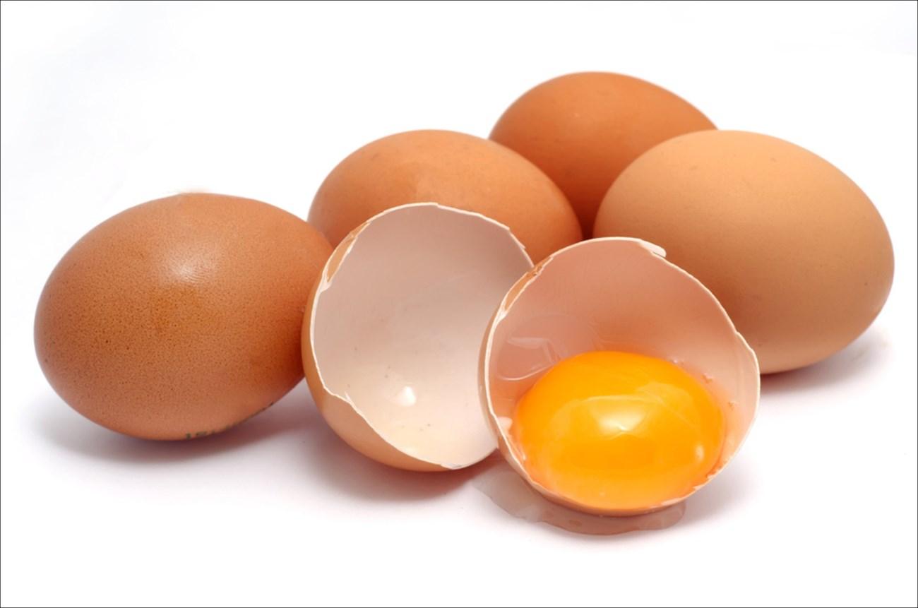 Trứng gà là một thực phẩm dồi dào chất dinh dưỡng
