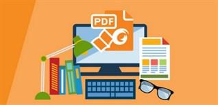 Top 6 phần mềm in file PDF miễn phí tốt nhất hiện nay