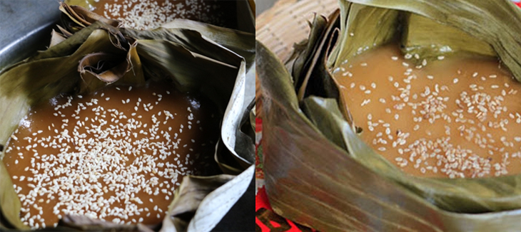 Cách làm bánh tổ truyền thống thơm ngon xứ Quảng cho dịp lễ Tết