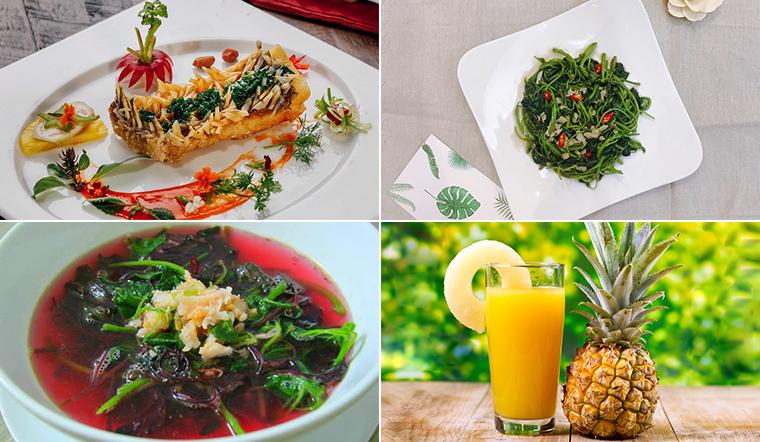 Cuối tuần ngon cơm bổ dưỡng với 4 món ăn dân dã, dễ làm