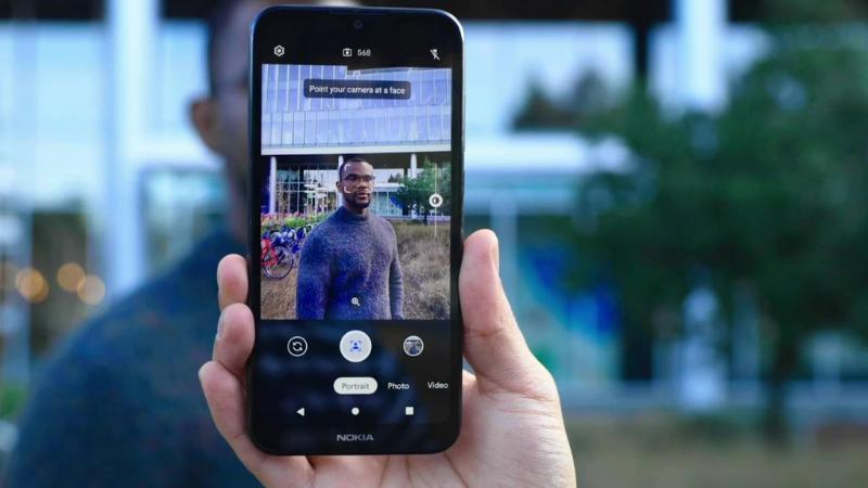 Google ra mắt ứng dụng Camera Go cho nhiều mẫu điện thoại giá rẻ chạy Android Go
