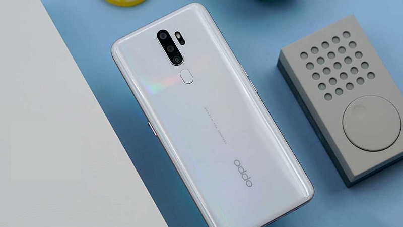 OPPO A11