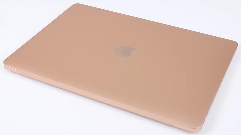 mac air 2020