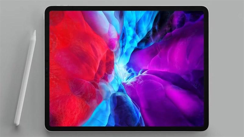 Apple có thể ra mắt 1 phiên bản iPad Pro khác trong năm nay, tích hợp màn hình mini-LED 12.9 inch