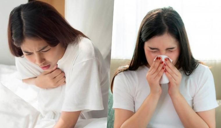 Cách phân biệt triệu chứng của Covid-19 và cảm lạnh, cảm cúm
