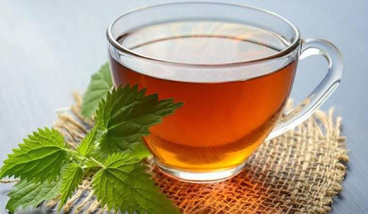 5 loại trà thảo mộc thanh nhiệt mát gan đang bán tại Bách hoá XANH