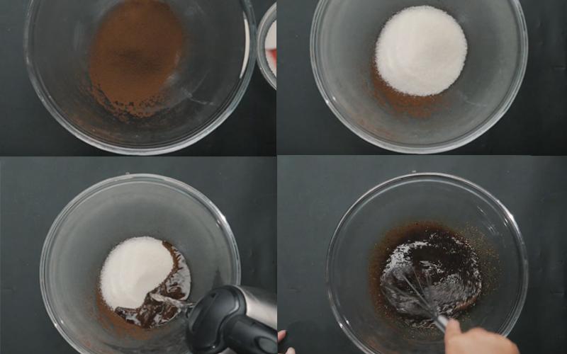 Cách làm cà phê Dalgona Hàn Quốc đang gây sốt cộng đồng mạng