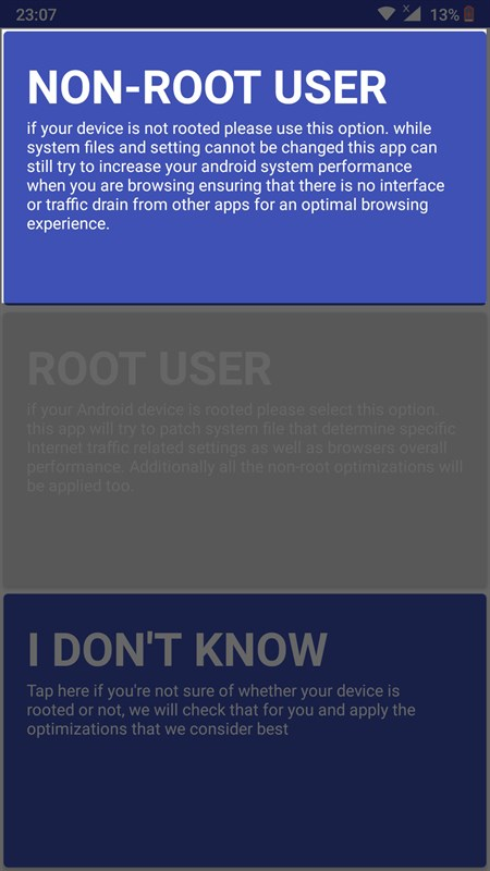 Mẹo đơn giản giúp tăng tốc độ duyệt Web, giảm Ping khi chơi Game trên Android
