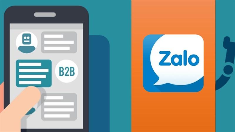 Cách đổi kiểu chữ, tạo điểm nhấn khi nhắn tin trên Zalo