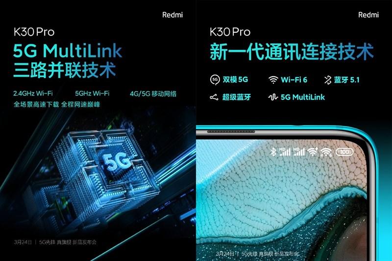 5G MultiLink