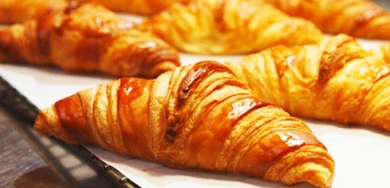 Bánh sừng bò (bánh croissant)