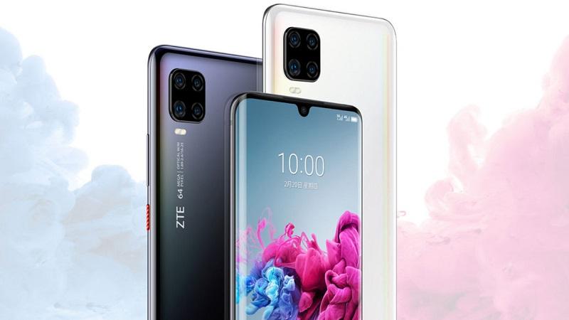 ZTE Axon 11 5G ra mắt: Smartphone 5G tầm trung có màn hình cong, nhẹ nhất thị trường hiện nay, quay video 4K tốc độ 60fps