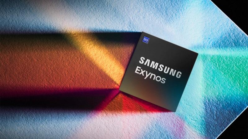 Vượt Apple, chip Exynos của Samsung chiếm thị phần đứng thứ 3 thế giới