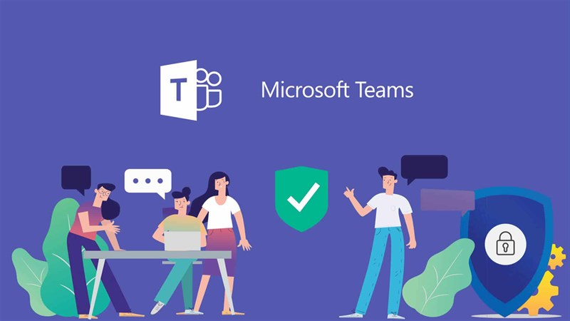 Tải Microsoft Teams miễn phí