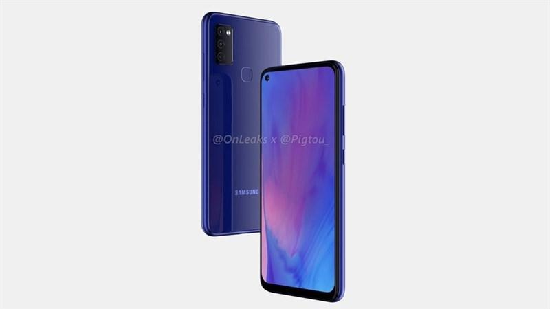 Tất tần tật về Samsung Galaxy M51: 3 camera sau, màn hình nốt ruồi Infinity-O, giá 5.8 triệu đồng