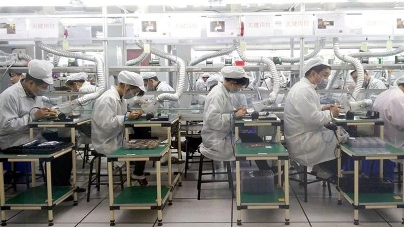 Nhà máy Foxconn đảm bảo đủ công nhân để lắp ráp iPhone, kể cả khi nhu cầu tăng cao
