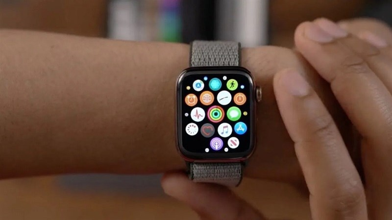 Apple phát hành watchOS 6.2 cho Apple Watch: Hỗ trợ thanh toán IAP, mở rộng tính năng ECG sang nhiều quốc gia hơn