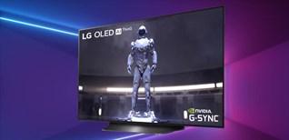 Đánh giá tivi LG OLED 4K 48 inch CX - tivi OLED cuối cùng đã có kích thước nhỏ