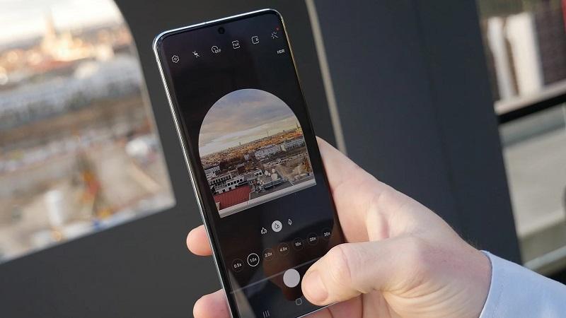Galaxy S10 series và Note 10 series bất ngờ nhận được giao diện One UI 2.1