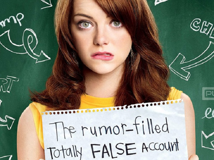 Easy A (2009)