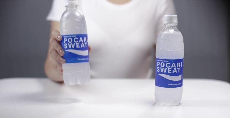 Ưu điểm nổi bật của nước Pocari