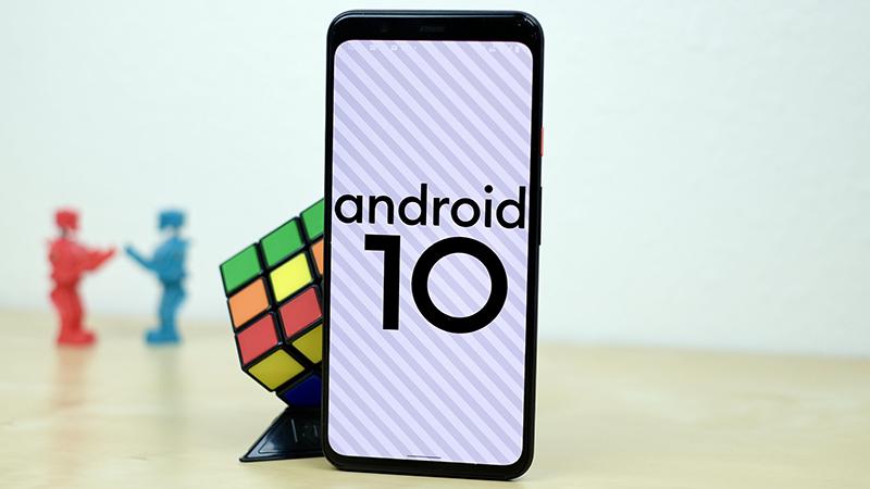 Đây là 7 tính năng nổi bật trên Android 10 mà bạn không thể bỏ lỡ