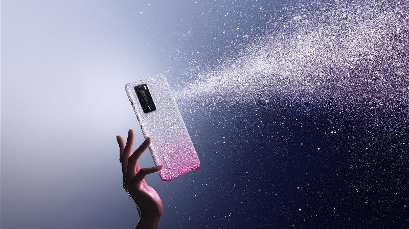 Huawei P40 và Huawei P40 Pro ra mắt: Camera 50MP, zoom quang 5x, màn hình 90Hz, sạc nhanh không dây lên tới 40W