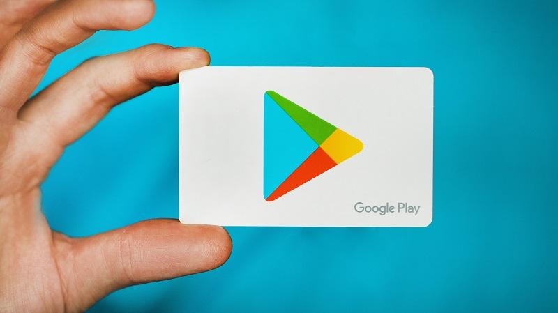 Google Play mới cập nhật hiển thị số lượt tải ngay trong trang kết quả tìm kiếm, từ nay bạn đỡ phải mắc công lui ra lui vào nha