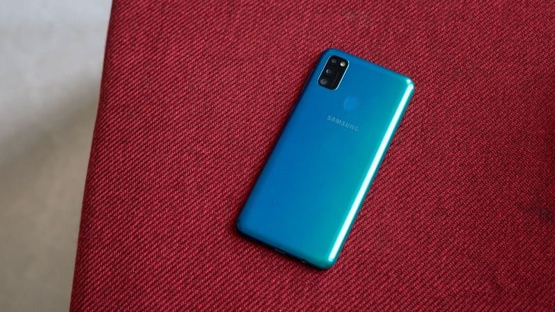Ai muốn mua smartphone Samsung giá rẻ thì chuẩn bị đi, Galaxy M01 vừa đạt chứng nhận quan trọng, chip 8 nhân và chạy Android 10