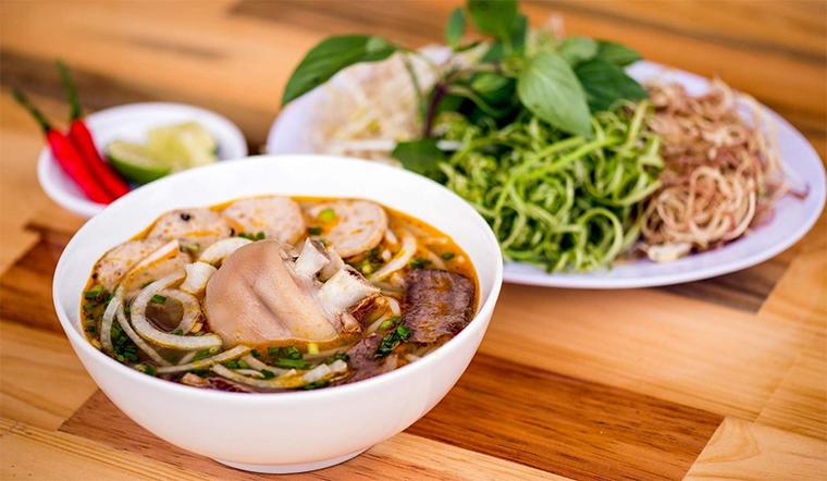 5 loại bún Việt nhất định phải ăn một lần trong đời