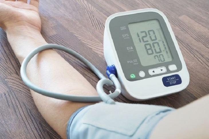 Thế nào là chỉ số huyết áp bình thường?