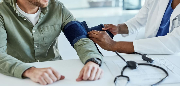 Hướng dẫn cách đọc chỉ số huyết áp trên máy đo chuẩn nhất
