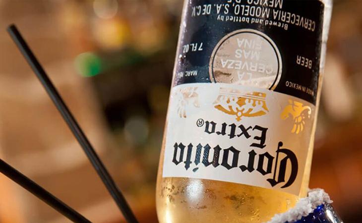 Bia được lên men ở nhiệt độ thấp từ 7 - 15 độ C
